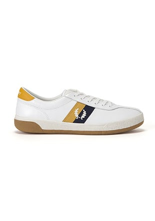 Fred Perry Sports Authentic Tennis Shoe 1 Leather