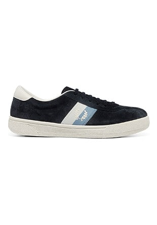 Fred Perry Sports Authentic Tennis Shoe1 Suede