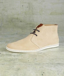 Goldhawk Unlined Suede