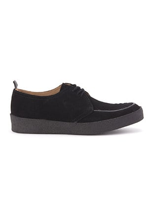 Fred Perry George Cox Pop Boy Suede
