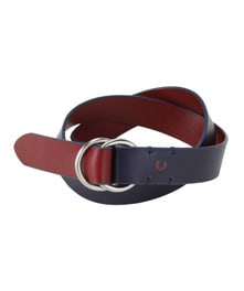 Contrast Ring Belt