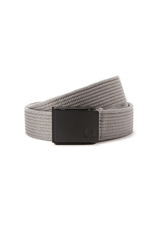 Plain Webbing Belt