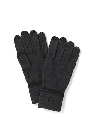 Twin Tipped Merino Wool Gloves