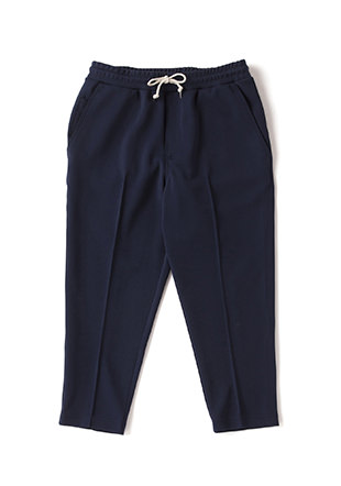 Sports Authentic Cropped Pocket Track Pants