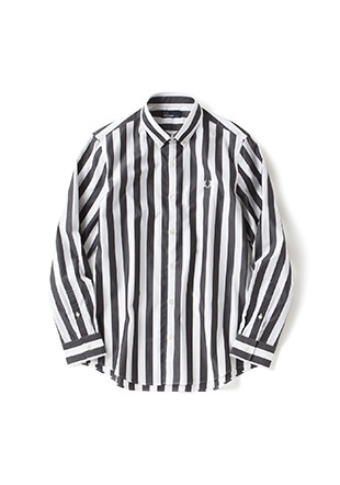 Block Stripe Shirt
