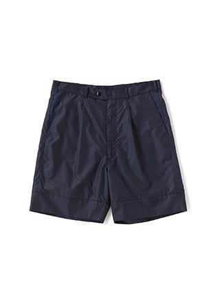Sports Authentic Track Shorts
