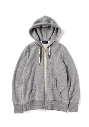 LoopbackHooded Sweat