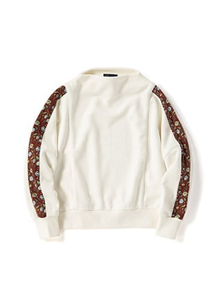 Liberty Block Sweat Shirt
