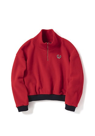 Harf Zip Fleece