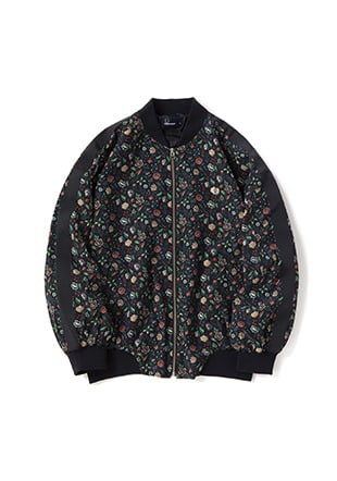 Liberty Bomber Jacket
