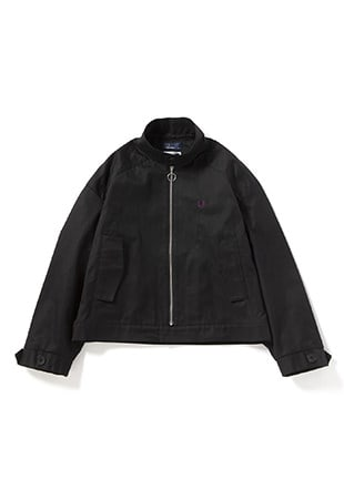 Akane Utsunomiya Harrington Jacket