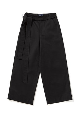 Akane Utsunomiya Wide Trousers