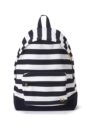 Border Pique Backpack