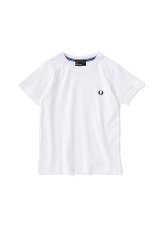Kids Crew Neck T-Shirt