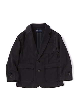 Kids Tailored Jacket