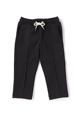 Kids Cropped Pocket Track Pants