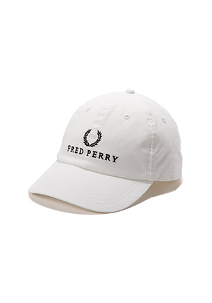 Tonal Fred Perry Tennis Cap