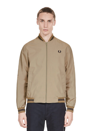 Reissues Made In England Sports Bomber