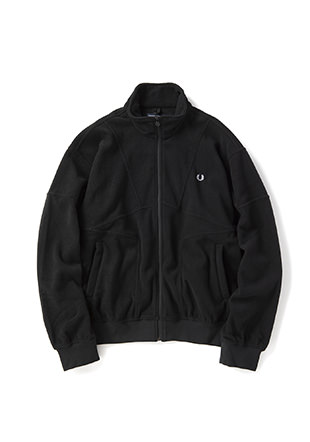 Monochrome Fleece