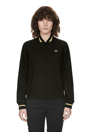 Reissues Womens Made In England Tennis Bomber