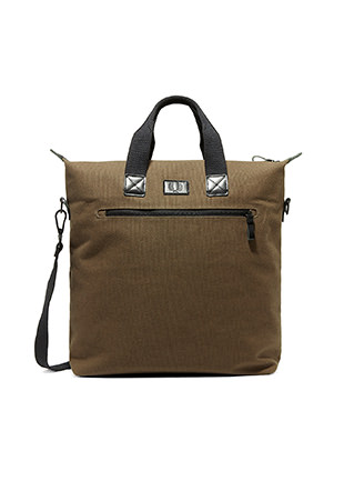 Heavy Canvas Despatch Bag