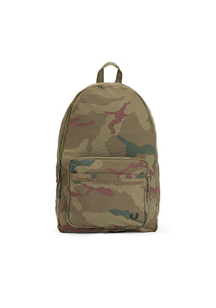 Arktis Camouflage  Backpack