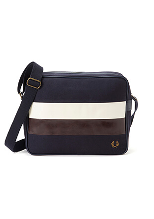 Bradley Wiggins Canvas Shoulder Bag