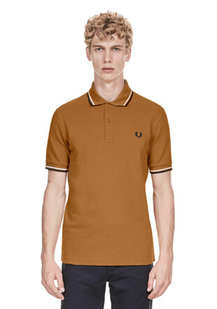 FRED PERRY SHIRT - M12 (Made in England)