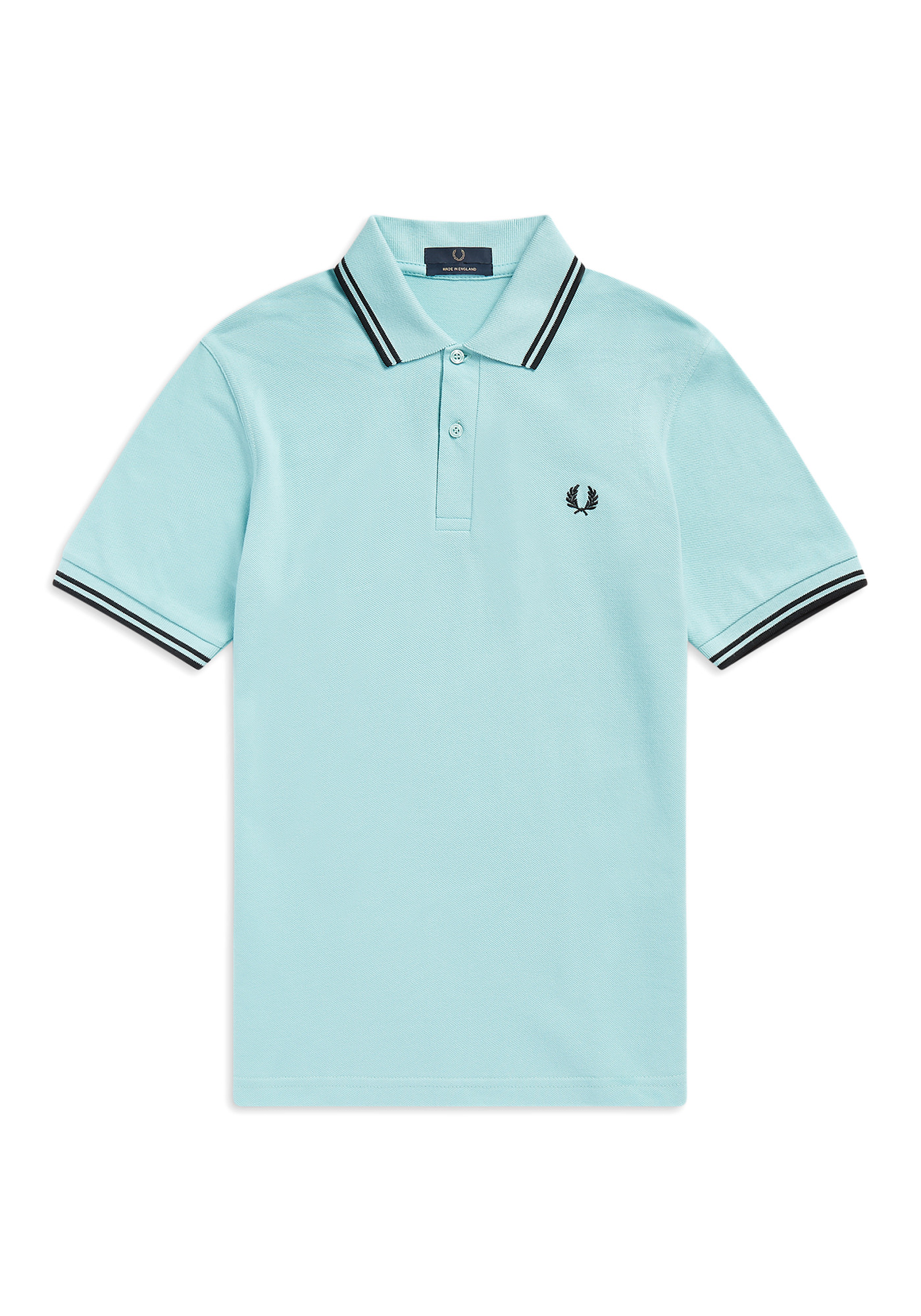 8d2544abf6d06e THE ORIGINAL TWIN TIPPED FRED PERRY SHIRT