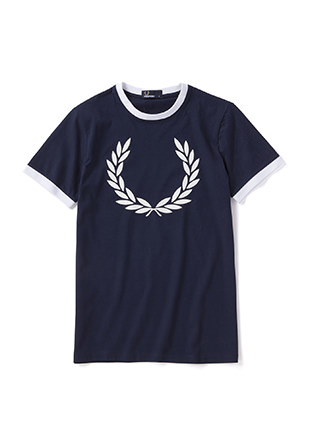 Sports Authentic Ringer T-Shirt
