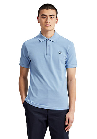The Original Fred Perry Shirt (Made in England)