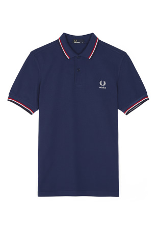 France Country Shirt