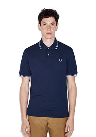Reissues The Archive Fred Perry Shirt