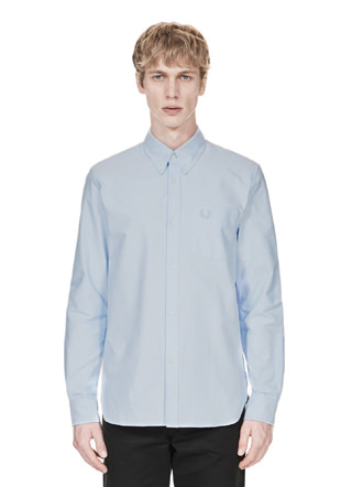 Reissues L/S Heavy Oxford Shirt