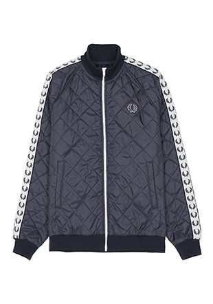 Lavenham Taped Track Jacket