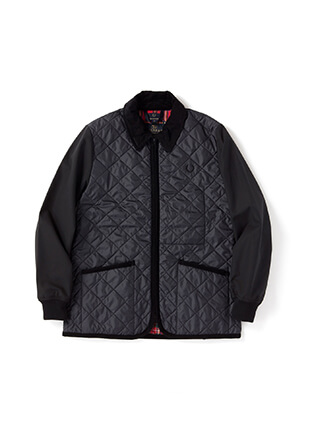 Lavenham Raydon Mix Jacket