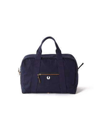 Nigel Cabourn Table Tennis Holdall