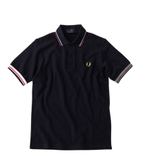 M8173 Crazy Colour FRED PERRY SHIRT
