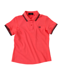 G5801N FRED PERRY SHIRT