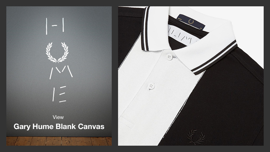 Gary Hume - Blank Canvas
