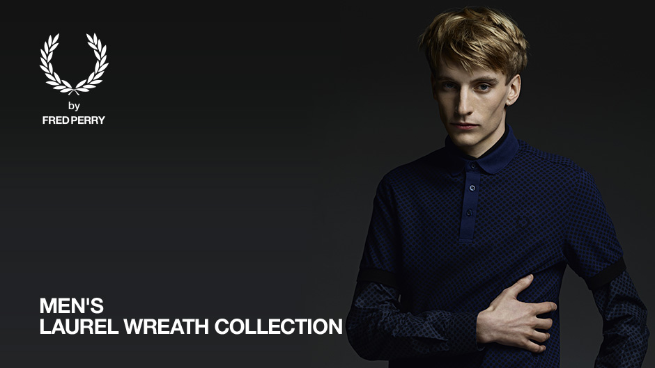 Men's Laurel Wreath Collection