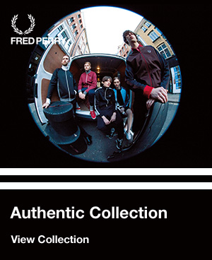 Authentic Collection