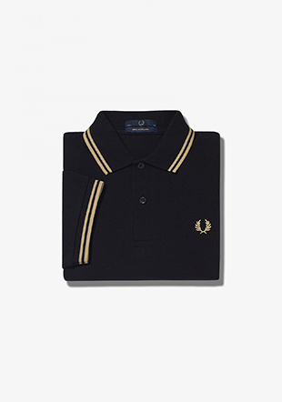 THE FRED PERRY SHIRT - G12