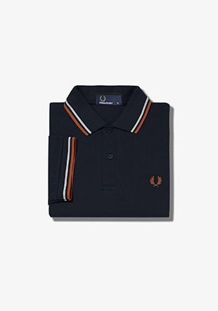 THE FRED PERRY SHIRT - G3600