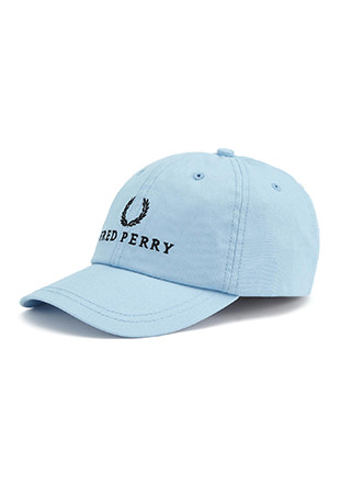 Fred Perry Tennis Cap