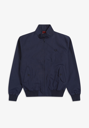 Reissues Made In England Harrington Jacket