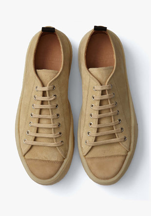 Fred Perry George Cox Creeper Made In England