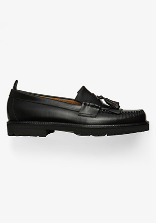 G.H.Bass Tassel Loafer