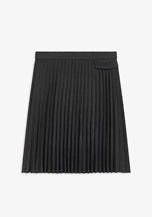 Margaret Howell Pleated Skirt