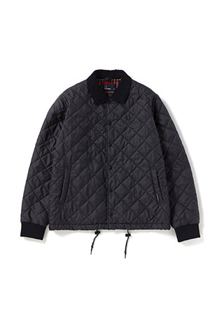 Lavenham Quilted Coach Jacket